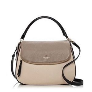 Kate Spade Cobble Hill Large Devin Crossbody Bag